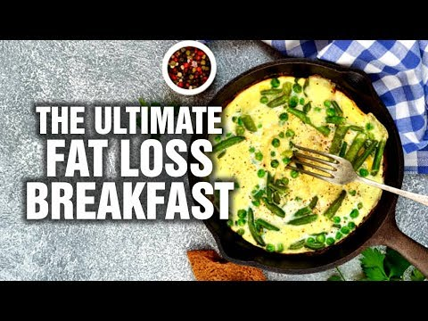 The Ultimate Breakfast for Fat Loss and 6 Pack Abs -  Peter Carvell - Sixpack Factory