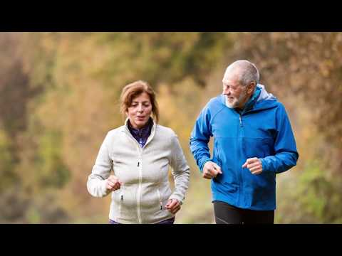 The beat goes on - exercising after a heart attack