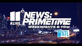 Atlanta News | 11Alive News: Primetime Feb. 12, 2020