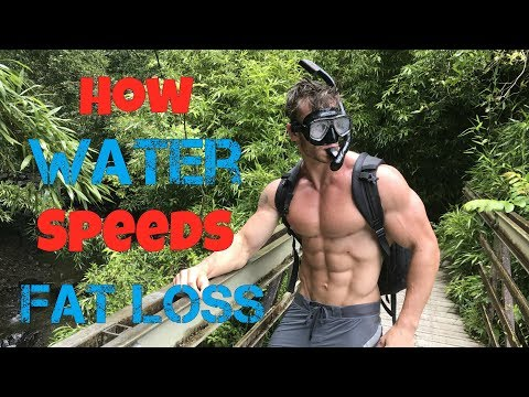 Weight Loss & Liver: How Dehydration Slows Fat Loss- Thomas DeLauer