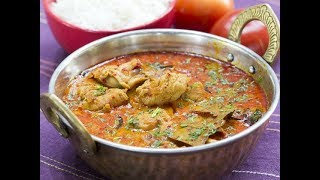 Kundapur Chicken Curry ( ಕುಂದಾಪುರ್ ಚಿಕನ್ ಕರ್ರಿ )