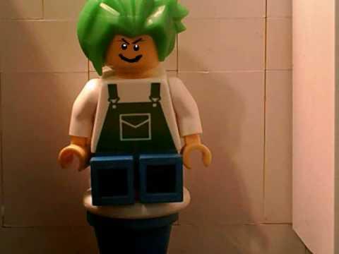 Lego Poop
