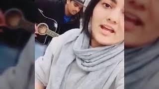 Bebe Teri Ladli l Namrata Sharma l Lovely Noor l Lyrics l