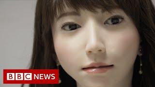 Robot news HD Mp4 Download Videos - MobVidz