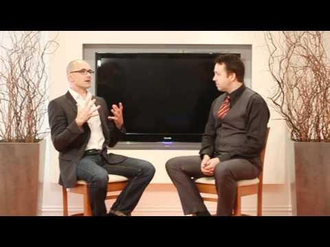 Interview with Melbourne wedding DJ John Beck
