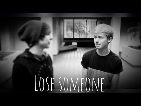 Sam and Colby - Lose Someone (Sad edit)