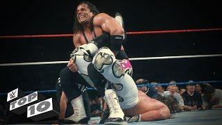 Merciless WWE Iron Man Match moments: WWE Top 10