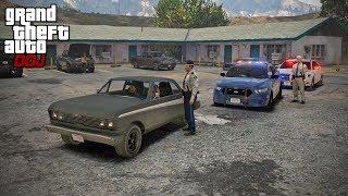 Download GTA 5 Roleplay - DOJ 237 - Like Father Like Son (Criminal) Video
