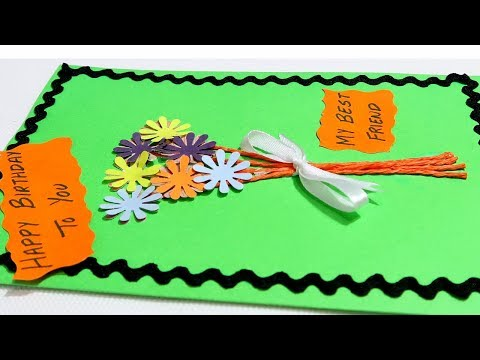 GET WELL SOON CARD | BIRTHDAY CARD | CHRISTMAS CARD | NEW YEAR CARD | CARD MAKING COMPETITION | CARD