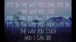 Real Love  Clean Bandit Ft Jess Glynne Lyric Video