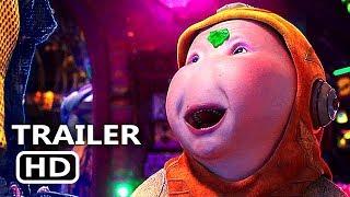 "VALERIAN ""Da, Da, Daaaaaaa!!!"" Official Clip Trailer (2017) Sci Fi Adventure Movie HD"