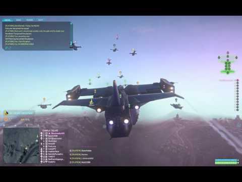 EZC Galaxy Crash