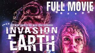 Invasion Earth | Full Sci-Fi Movie