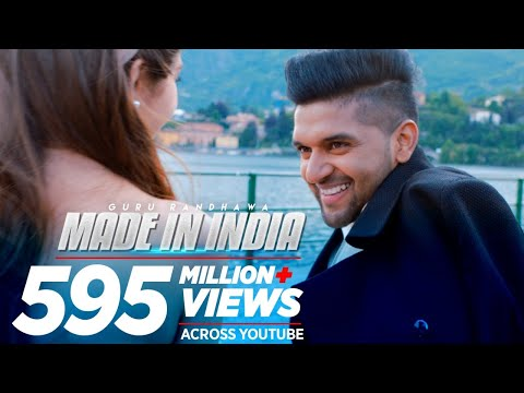 Xxx Mp4 Guru Randhawa MADE IN INDIA Bhushan Kumar DirectorGifty Elnaaz Norouzi Vee 3gp Sex