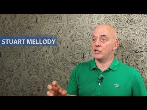 Stuart Mellody - Raise Finance for Property Investing