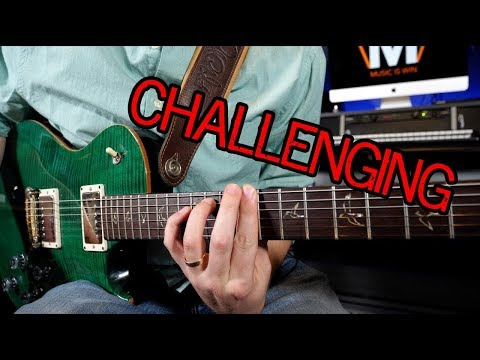 Challenging