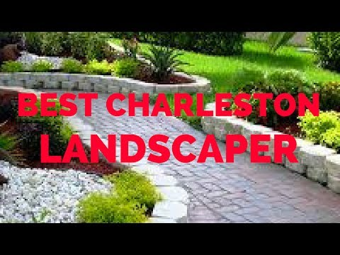 OUR 42 BEST CHARLESTON SC LANDSCAPING COMPANIES SOUTHERN GREEN