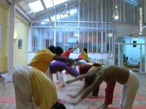 Centre International Sivananda de Yoga Vedanta -Yoga (cours)