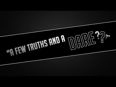 FIFA 13 Ultimate Team - A Few Truths and a Dare - 0 Chemistry