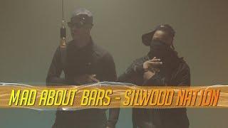 (Silwood Nation) A Miz x T1 - Mad About Bars w/ Kenny Allstar [S3.E14]   @MixtapeMadness