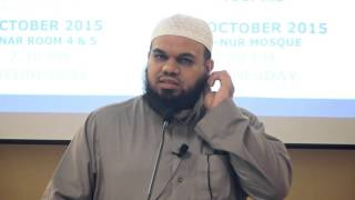Divine Protection: Tafsir Ayatul Kursi - Sh. Dr. Ahsan Hanif
