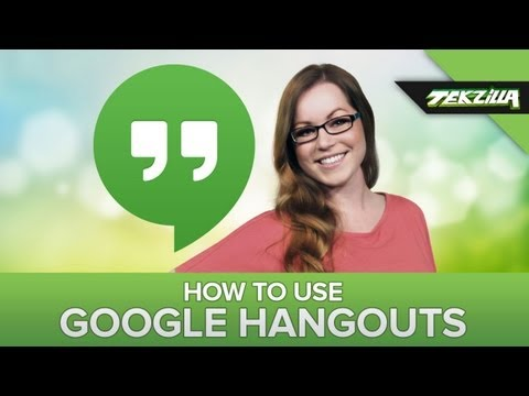 Why Google+ Hangouts Are Cool!