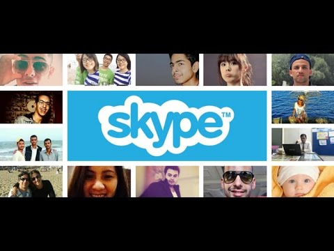 How To Get Friends On Skype - Find Foreign Friends On Skype 2017