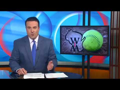 News 8 Sports Round Up - May 25, 2018