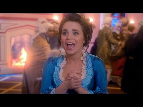 Rosanna Pansino - Perfect Together (Official Music Video)