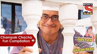 Champak Chacha Fun Compilation | Taarak Mehta Ka Oolta Chashmah