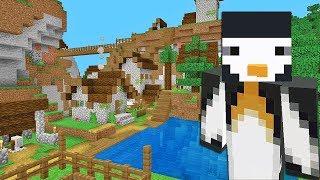 Minecraft Xbox | VILLAGER VALLEY [456]