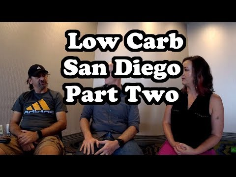 Keto Chat Episode 61 Chris Jesus And Kim