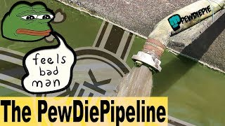 Download The PewDiePipeline: how edgy humor leads to violence Video