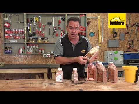 How To Use Fired Earth Woodworks