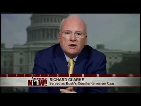 Ex capo anti-terrorismo USA Richard Clarke : Bush e Cheney sono criminali di guerra