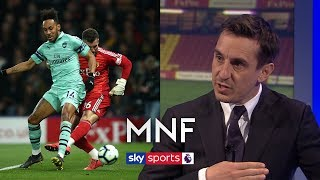 Are 'modern' goalkeepers being too risky playing out from the back?   MNF