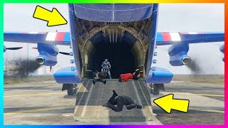 10 THINGS YOU NEED TO KNOW ABOUT THE NEW GTA ONLINE DLC RM-10 BOMBUSHKA BEFORE BUYING! (GTA 5 DLC)