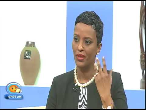 Skin Lightning Practice Affecting Passport Renewals - TVJ Smile Jamaica - January 24 2018