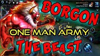 heroes evolved borgon best build Videos - 9tube tv