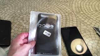 OnePlus 5 Dretal and Magnix Carbon Fiber Cases Unboxing and Reviews