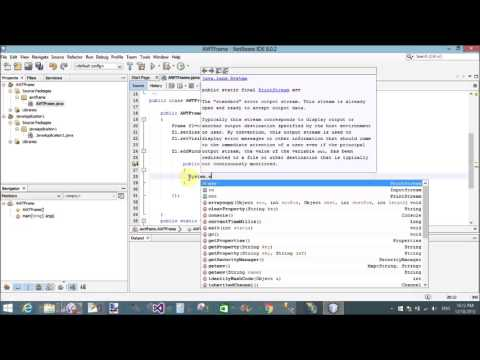 Frame Close using close button in AWT Java