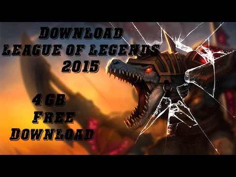 How To Download League of legends 7 link Faster (Windows) (2015)