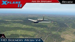 X Plane 11   SimHeaven VFR Landmarks Scenery Freeware - Installation