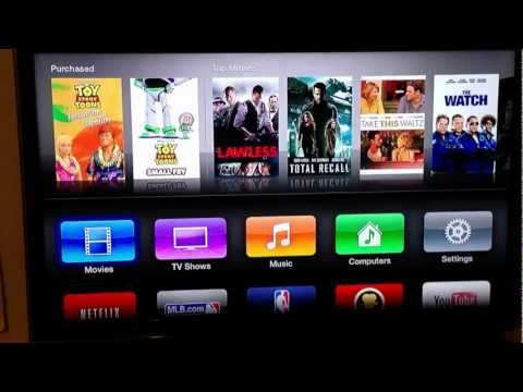 How to AirPlay mirror your mac onto your Apple TV