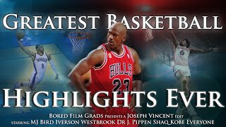 Download Greatest Basketball Highlights Ever Video