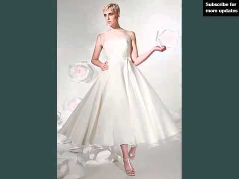 Tea Length Tulle Wedding Dress   Collection Of Tutu Dress Pictures For Women Romance