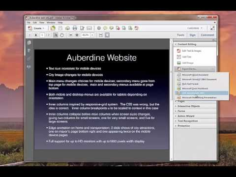 Getting From Apple Keynote to Microsoft Powerpoint