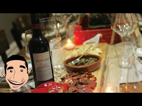 How to Host the Perfect DINNER PARTY | Dinner Party Ideas  | ITALIAN FOOD (Dinner Party Food)