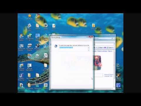 how to make internet explorer your default browser