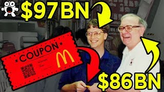 Top 10 Filthy Rich People Exposed As Cheaper Than You